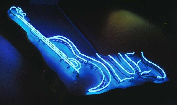 Блюз на гитаре урок