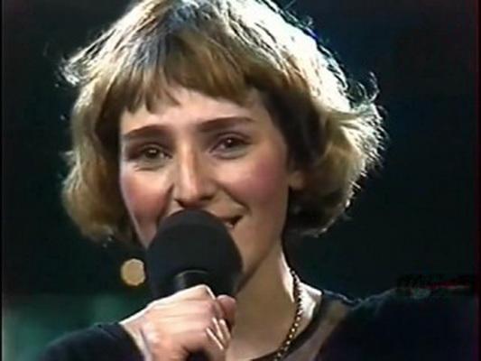 Жанна Агузарова аккорды песен