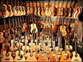 Гитара для начинающего гитариста